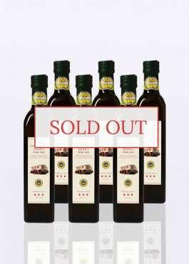 Extravirgin olive oil igp toscano 0,50lt 6 bottle sold out