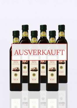 nativem Olivenöl extra igp toscano 0,50lt 6 Flaschen ausverkauft