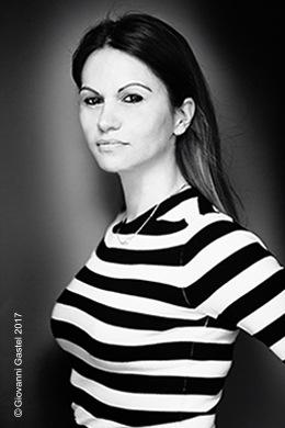 Manuela Gastel