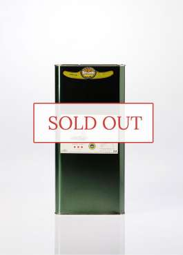 Extravirgin olive oil igp toscano 5lt can sold out