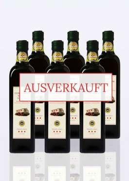 nativem Olivenöl extra igp toscano 075lt 6 Flaschen ausverkauft