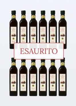olio extravergine oliva igp toscano 0,50lt 12 bottiglie esaurito