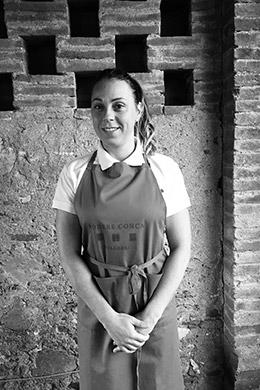 Giulia-Fidanzi - Podere Conca Bolgheri