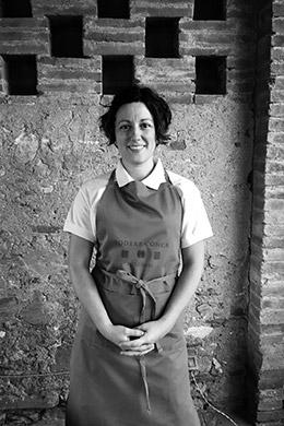 Linda Franceschi - Podere Conca Bolgheri
