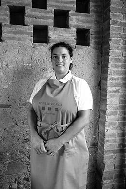 Paola Cioni - Podere Conca Bolgheri