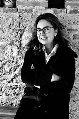 Laura Zuddas - Podere Conca Bolgheri