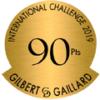 Premio Gilbert Gaillard 2019 per Podere Conca Bolgheri