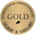 Premio Gilbert Gaillard 2017 per Podere Conca Bolgheri