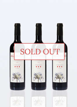 agapanto bolgheri red doc 3 bottle sold out