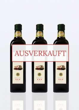 nativem Olivenöl extra igp toscano 075lt 3 Flaschen ausverkauft