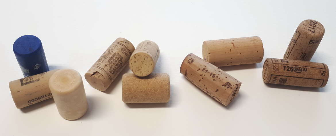 Cork: innovation vs tradition