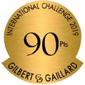 Premio Gilbert & Gaillard
