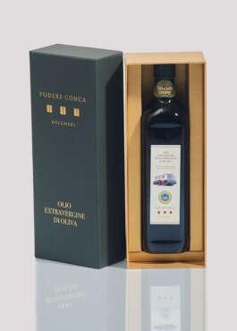 Confezione regalo di Olio Extravergine di oliva