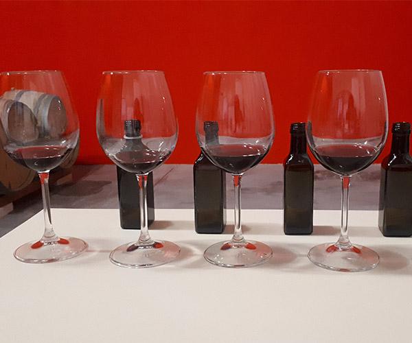 Resvératrol antiinflammatoire antioxydant vin rouge