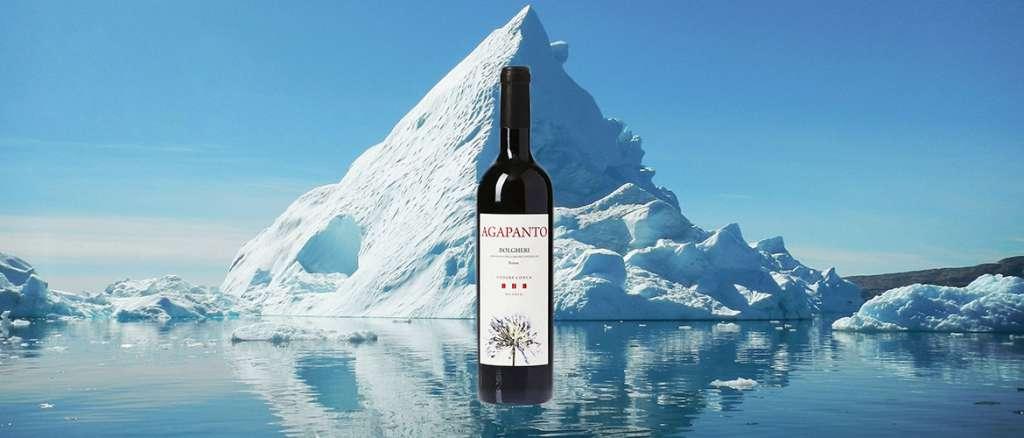 Temperatura dei vini: rosso fresco