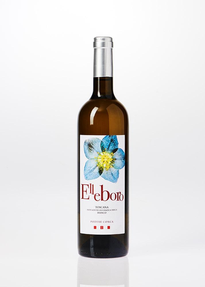 Vin Blanc IGT Toscane Elleboro